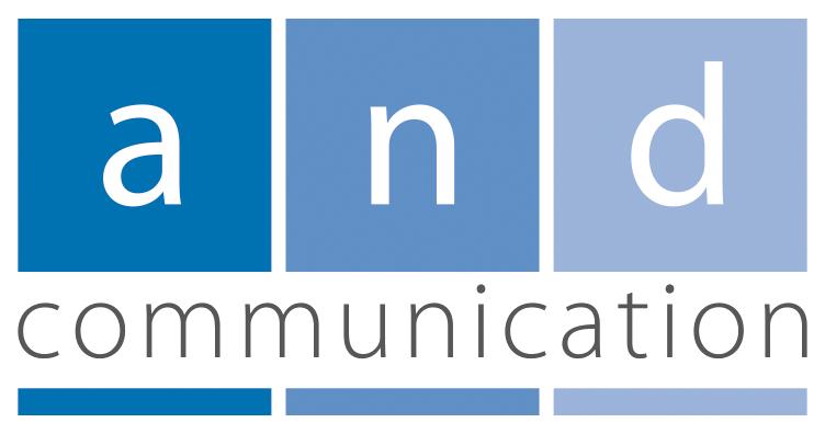 A.n.d. Communication – Διαφημιστική